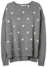 Women's Wool Crewneck Jumpers and Cardigans