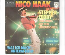 NICO HAAK - Stepper Teddy