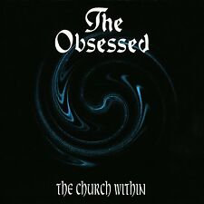 The Obsessed Church Within 2LP Set
