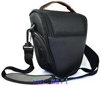 Digital SLR Camera Case Bag for Nikon DSLR D3200 D3300 D5300 D5200 D3100 D5100 D