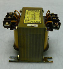 Mitsubishi Transformer, # BT-5055, 50 VA, 1 PH, 100-110 to 50V, Used, WARRANTY