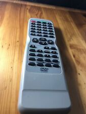 Magnavox DVD Video Remote SUM-3 IECR6 silver