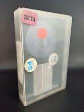 Rare! Ghoulies Betamax 1984 Horror Betamax