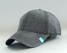 New Original Penguin by Munsingwear Hat Baseball Cap GOLF Ball OSFA Driver Black