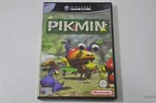 PIKMIN - GameCube Game - Nintendo - PAL - CIB