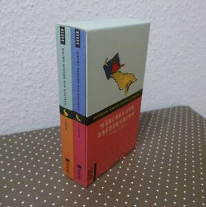 Märchen der Brüder Grimm. 2 Bände ungelesen im Schuber. – Buch von 1993