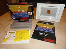 Konami PC - & Videospiele für den Nintendo SNES