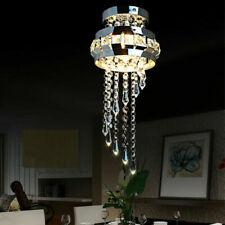 Kristall Deckenleuchte Kronleuchter Deckenlampe Leuchte LED Pendelleuchte DHL