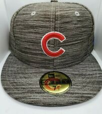 Chicago Cubs 7 1/2 New Era 59fifty Cap