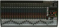 Behringer Eurodesk SX3242FX 28-channel Mixer with Effects, 24 Xenyx Mic Preamps
