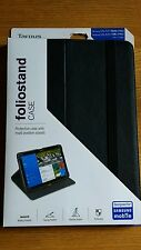 "Targus Foliostand SAMSUNG Note PRO & Tab PRO 12.2"" Case Black PACKAGING TATTY"