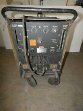 Hobart Tr 250 Hf 250 Amp Arc Stick Tig Welder Power Source