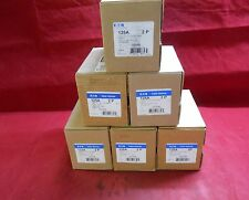 EATON/CUTLER-HAMMER CC2125 CIRCUIT BREAKER W/LINE-LOAD LUGS 125AMP - NEW IN BOX