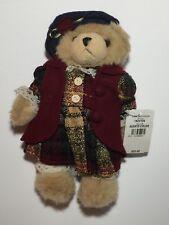 Bon Ton Toys Plush Teddy Bear 11 Inch Rare Vintage Retails For $25.00 (PB)