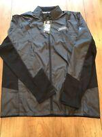 Under Armor Men's Smirnoff Logo Water Resistant Rain Jacket Size M - NEW