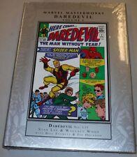 Marvel Masterworks Daredevil Volume 6 FS Hardcover HC Jester Gladiator Mr Hyde