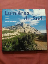 Southern lights-provence-the camargue-Cevennes-languedoc mediterranean-A. gas