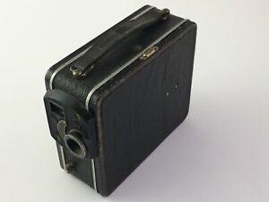 caméra mécanique CORONET 9,5 mm