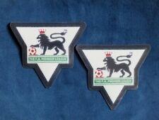 Lextra Original ' THE FA PREMIER LEAGUE ' Seasons 1995-2003 Players Arm Patches