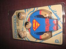 DC Comics-Superman Figura Pintada De Madera