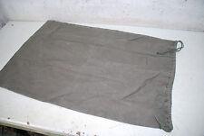 3x Wäschesack Wäschebeutel 100% Baumwolle oliv Bundeswehr Wäsche Sack Beutel