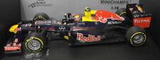Coches de Fórmula 1 de automodelismo y aeromodelismo Renault de escala 1:18