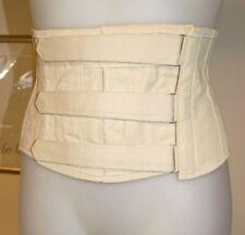 corset convient à un T38/40 vintage à jarretelles ancien rétro boned m l 315!