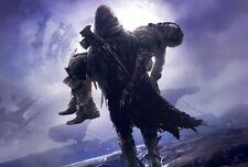 Destiny 2 KOMODO-4FR Full Quest Heard of  the Dragon Ps4/Xbox One