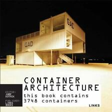 Container Architecture, , Good Book