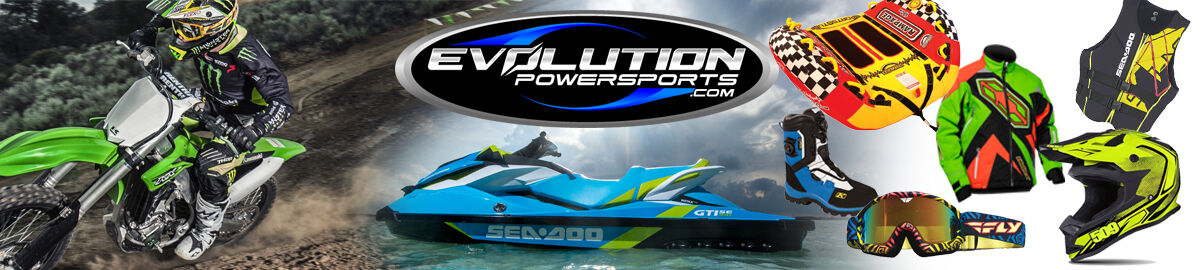 Evolution Powersports SD
