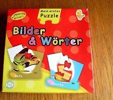 Markenlose Puzzles & Geduldspiele aus Pappe mit Fantasy-Thema