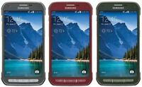 Samsung Galaxy S5 Active 16GB G870 Unlocked GSM 4G LTE Cell Phone Smartphone