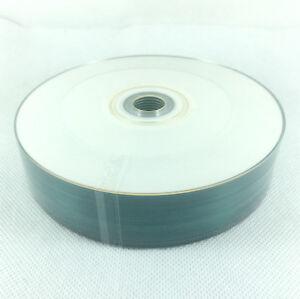 JVC Taiyo Yuden White Non Printable CD-R Made in Japan 20pcs