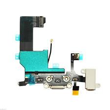 Connettore DOCK RICARICA USB Porta per iPhone 5 con jack per cuffie Tail Plug BLCK