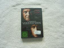 """DVD """"Das perfekte Verbrechen"""" (2007) mit Anthony Hopkins noch eingeschweisst"""