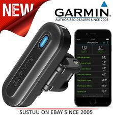 Garmin TruSwing Golf Club Mounted  Path & Clubface Training Aid 3D Swing Sensor