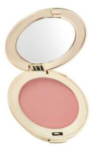 FRESH! Jane Iredale PurePressed Blush BARELY ROSE 3.7 grams - New in Box!