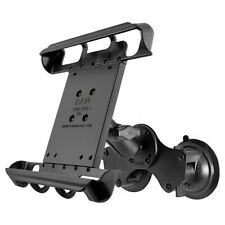RAM Tab-Tite with RAM Twist-Lock Dual Suction for iPad Pro 9.7