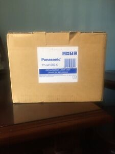 ORIGINAL PANASONIC TY-LA1000 | TY-LA1000-K Replacement TV Lamp with Housing