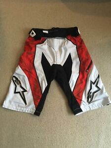 "alpinestars Shorts Size 30"""