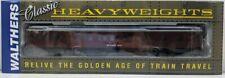 Walthers 932-10021 HO BN #976026 Maintenance Of Way 12-1 Sleeper Passenger Car