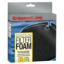 Marineland Biological and Mechanical Filtration Filter Foam