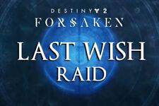 Destiny 2 Last Wish Raid XB1 (Only Positive Reviews)