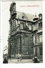 CPA-  Carte postale-Belgique- Namur-Eglise  Saint Loup  VM29026