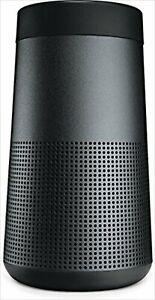 Bose SoundLink Revolve Bluetooth speaker Portable Wireless Speaker Triple Black