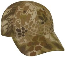 CAP - KRYPTEK HIGHLANDER CAMO TACTICAL HAT TAC-600-K201A