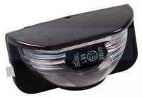 JOKON K420 REAR NUMBER PLATE LIGHT LAMP CARAVAN MOTORHOME TRAILER 22839