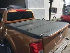 Nissan Navara NP300 Pickup Laderaumabdeckung  Ladeflächenabdeckung  Bakflip MX4