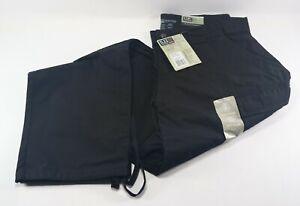 NEW w/ Tags Mens 74280 Black 5.11 Tactical Series 39 1/2 - 43 XL Uniform Pants
