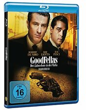 Good Fellas - 25th Anniversary Edition [2 Disc Blu-ray](NEU/OVP) Martin Scorsese